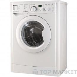 Пералня INDESIT EWSD 61051 W  EU