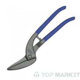 Ножица за ламарина дясна усилена 300 мм, до 1 мм Bessey D118-300
