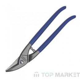Ножица за ламарина лява  250 мм, до 1 мм Bessey
