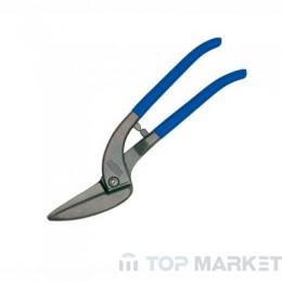 Ножица за ламарина дясна усилена 350 мм, до 1 мм Bessey D118-350