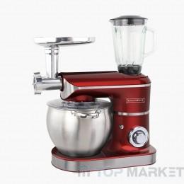 Кухненски робот ZEPHYR Z1115QBM