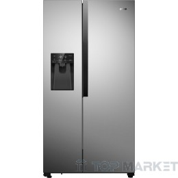 Хладилник SIDE BY SIDE GORENJE NRS9182VX