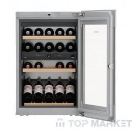 Виноохладител за вграждане LIEBHERR EWTgb 1683 Vinidor