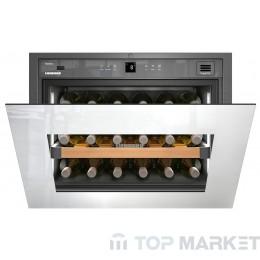 Виноохладител за вграждане LIEBHERR WKEgw 582 GrandCru