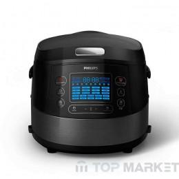 Многофункционален уред за готвене PHILIPS HD4749/70