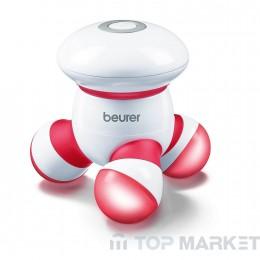 Масажор BEURER MG 16 Red 64615_BEU