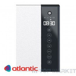 Конвектор за баня ATLANTIC TELIA 1000+800 W бял