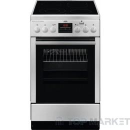 Готварска печка AEG CCB56470BX