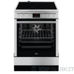 Готварска печка AEG CCB6441BBM
