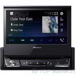 Мултимедийна система за автомобил Pioneer AVH-A7100BT