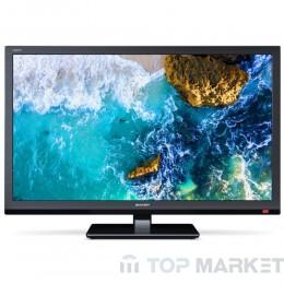 Телевизор SHARP LC-24HK6002E SMART
