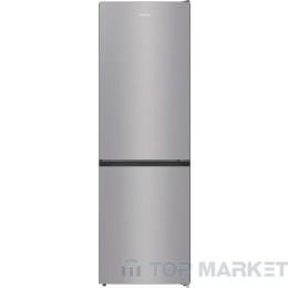 Хладилник с фризер GORENJE NRK6191PS4
