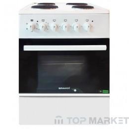 Готварска печка SNAIGE F6B04E5-W