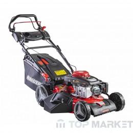 Бензинова самоходна косачка RAIDER RD-GLM09 3200W