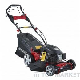Бензинова самоходна косачка RAIDER RD-GLM12 3700W