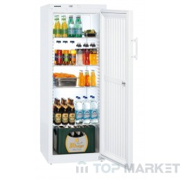 Професионална хладилна витрина LIEBHERR FKv 3640