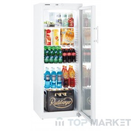 Професионална хладилна витрина LIEBHERR FKv 3643