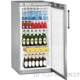 Професионална хладилна витрина LIEBHERR FKvsl 2610