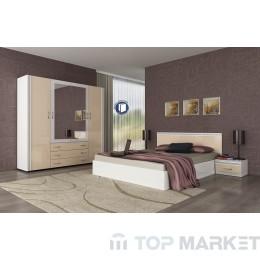 Спален комплект Валентина 2