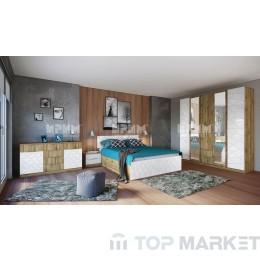 Спален комплект Stilisimo