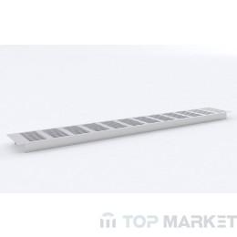 Алуминиева вентилационна решетка M40