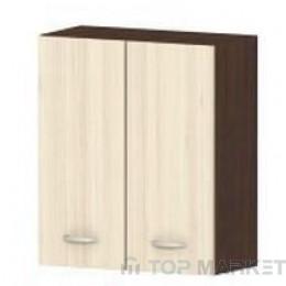 Горен шкаф с две врати Ирис G49