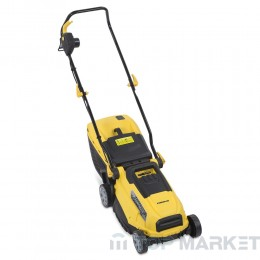 Косачка електрическа POWER PLUS POWXG6130 1300W