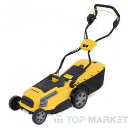 Косачка електрическа POWER PLUS POWXG6180 1800W