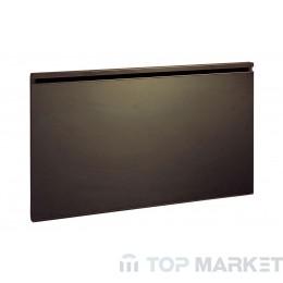 Стъклен лъчист конвектор AIRELEC Glassance 1500W