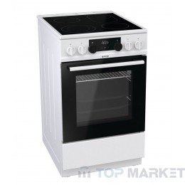 Готварска печка GORENJE ECS5350WA
