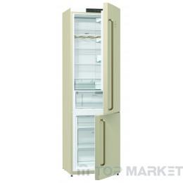 Хладилник  фризер gorenje NRK621CLI