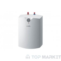 Бойлер Gorenje GT15UC6 - монтаж под мивка