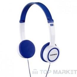 Слушалки HAMA-132467 Thomson HED1105BL On-Ear-Kids