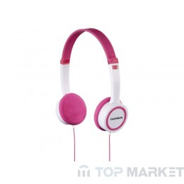 Слушалки HAMA-132468 Thomson HED1105P On-Ear-Kids