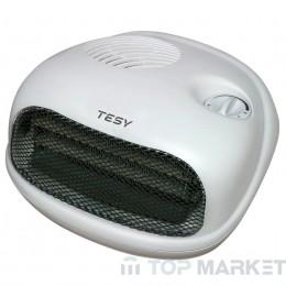 Вентилаторна печка с ключ TESY HL 200 H-NEW