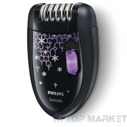 Епилатор PHILIPS HP6422/01