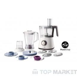 Кухненски робот KMB  PHILIPS HR 7761/0