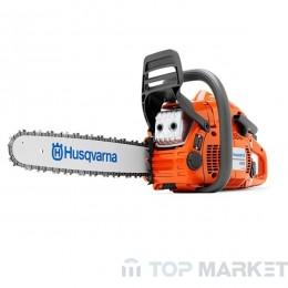 Моторен трион HUSQVARNA 445 II
