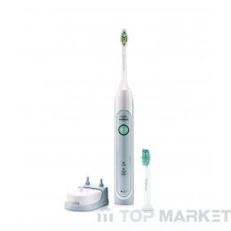 Електрическа четка за зъби PHILIPS HX6712/43 звукова