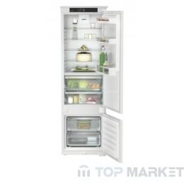 Хладилник-фризер за вграждане LIEBHERR ICBSd 5122