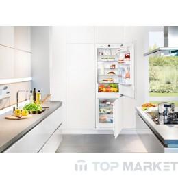 Хладилник  фризер за вграждане LIEBHERR ICN 3314
