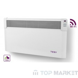 Панелен конвектор TESY ConvEco Cloud IC CN 04 100 EIS CLOUD W