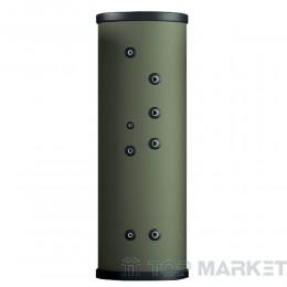 Бойлер TEDAN Comby inox ISSWWXA 200l с две серпентини