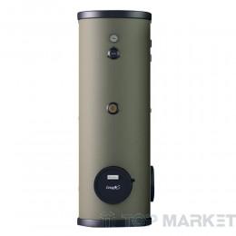 Бойлер TEDAN Comby inox ISSWXA 300l с една серпентина