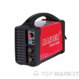 Електрожен инверторен RAIDER RDP-IW16