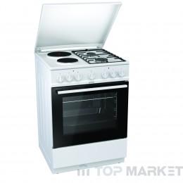 Готварска печка gorenje K6241WF