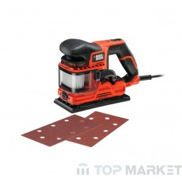 Шлайфмашина BLACK&DECKER KA330E