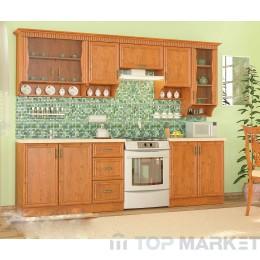 Кухненски комплект Каролина 2.6
