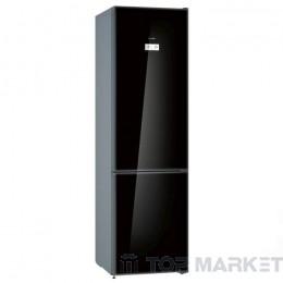 Хладилник-фризер BOSCH KGN39LBE5