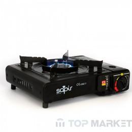 Котлон газов SAPIR SP1445 TGB + газов флакон ELG500
